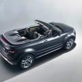 Concept Range Rover - Foto 3 din 3