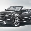 Concept Range Rover - Foto 1 din 3