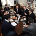 Intalnirile Wall-Street.ro: Este 2012 un an fierbinte pentru piata de locuinte? - Foto 4