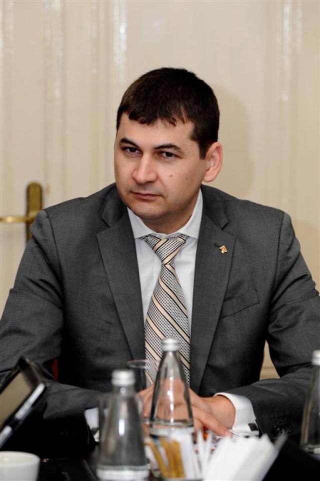Intalnirile Wall-Street.ro: Este 2012 un an fierbinte pentru piata de locuinte? - Foto 5 din 10