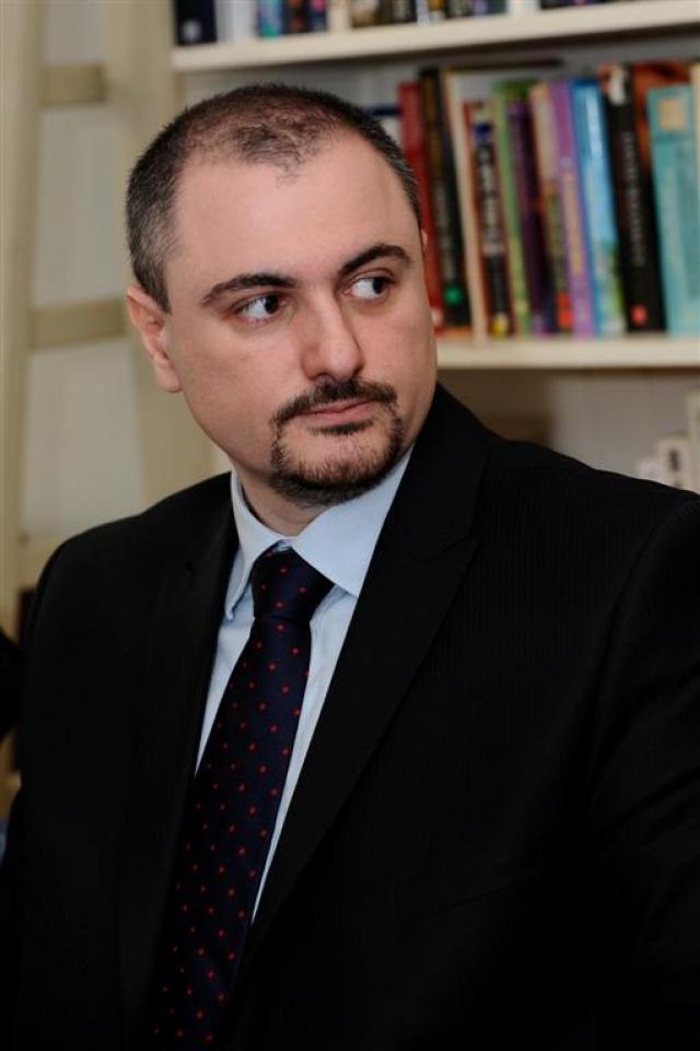 Intalnirile Wall-Street.ro: Este 2012 un an fierbinte pentru piata de locuinte? - Foto 7 din 10