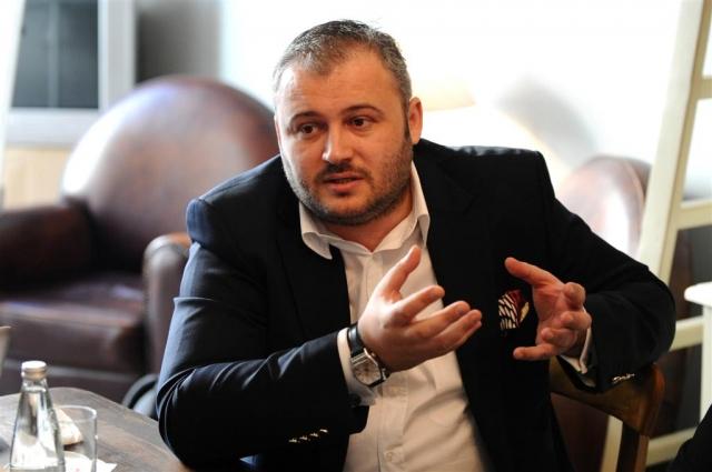 Intalnirile Wall-Street.ro: Este 2012 un an fierbinte pentru piata de locuinte? - Foto 8 din 10