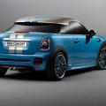 Mini Coupe Concept - Foto 5 din 10