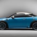 Mini Coupe Concept - Foto 9 din 10