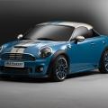 Mini Coupe Concept - Foto 1 din 10