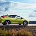 Honda Civic Nou - Foto 3 din 15