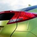 Honda Civic Nou - Foto 6 din 15