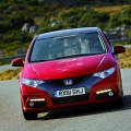 Honda Civic Nou - Foto 9 din 15
