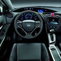 Honda Civic Nou - Foto 11 din 15