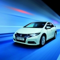 Honda Civic Nou - Foto 13 din 15