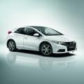 Honda Civic Nou - Foto 15 din 15
