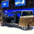 Ford B-Max - Foto 26 din 32