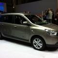 Dacia Lodgy - Foto 1 din 18