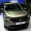 Dacia Lodgy - Foto 2 din 18