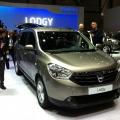 Dacia Lodgy - Foto 3 din 18