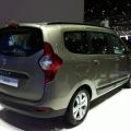 GENEVA LIVE: Dacia Lodgy a fost prezentat la Salonul Auto. Afla pretul modelului - Foto 5