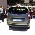 GENEVA LIVE: Dacia Lodgy a fost prezentat la Salonul Auto. Afla pretul modelului - Foto 6