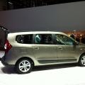 Dacia Lodgy - Foto 13 din 18