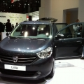 GENEVA LIVE: Dacia Lodgy a fost prezentat la Salonul Auto. Afla pretul modelului - Foto 17