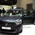 Dacia Lodgy - Foto 17 din 18