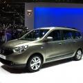 GENEVA LIVE: Dacia Lodgy a fost prezentat la Salonul Auto. Afla pretul modelului - Foto 18