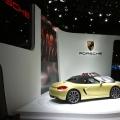 Porsche Boxster - Foto 3 din 33