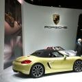 Porsche Boxster - Foto 4 din 33