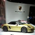 Porsche Boxster - Foto 5 din 33
