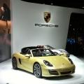 Porsche Boxster - Foto 6 din 33