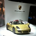 Porsche Boxster - Foto 7 din 33
