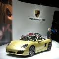 Porsche Boxster - Foto 8 din 33