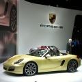 Porsche Boxster - Foto 9 din 33