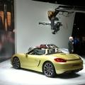 Porsche Boxster - Foto 10 din 33