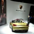 Porsche Boxster - Foto 11 din 33