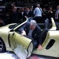 Porsche Boxster - Foto 16 din 33