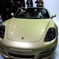 Porsche Boxster - Foto 21 din 33