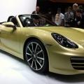 Porsche Boxster - Foto 24 din 33