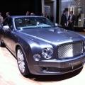 Bentley - Foto 19 din 19