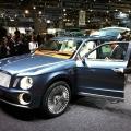 Bentley - Foto 3 din 19
