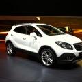 Opel - Foto 1 din 19