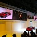 Lamborghini Aventador - Foto 1 din 14