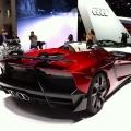 Lamborghini Aventador - Foto 5 din 14