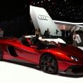 Lamborghini Aventador - Foto 6 din 14