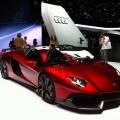 Lamborghini Aventador - Foto 7 din 14