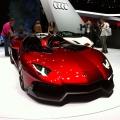 Lamborghini Aventador - Foto 8 din 14