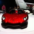 Lamborghini Aventador - Foto 9 din 14
