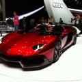 Lamborghini Aventador - Foto 10 din 14