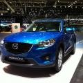Mazda - Foto 10 din 15