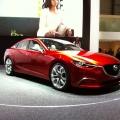 Mazda - Foto 1 din 15