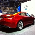 Mazda - Foto 3 din 15